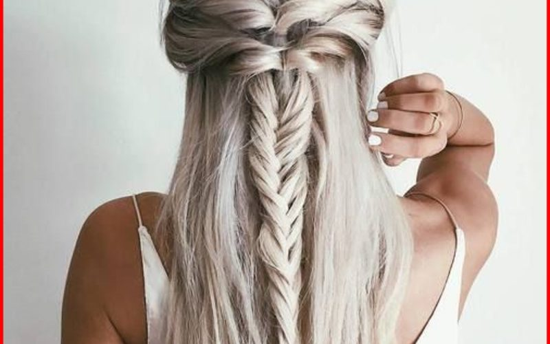 Most Beautiful Braided Hairstyle Ideas - Best Kids Hairstyle