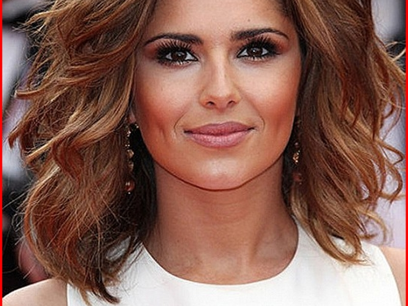 Celebrities With Long Thick Hair real simple hairstyle