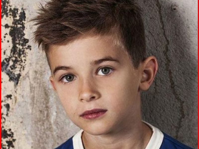Best 13 Year Old Haircuts Best Kids Hairstyle