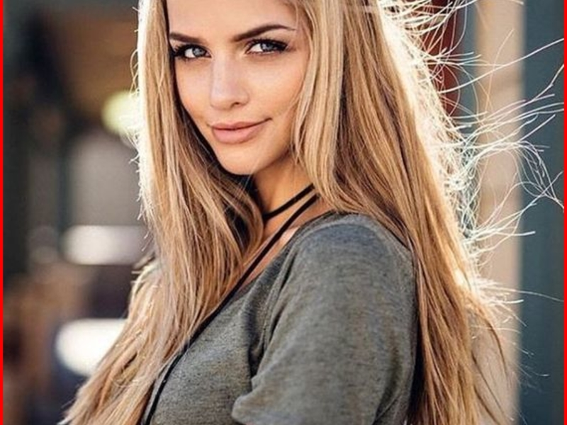 Celebrity Hairstyles For Teenage Girls 2018