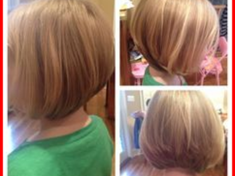 Graduated Bob Styling Tips For Teenagers