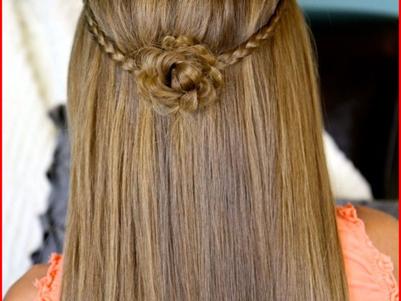 Awesome Cute Hairstyles for Long Hair