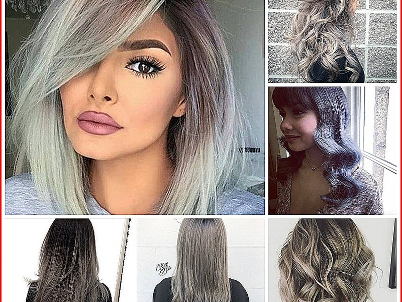Best Popular Hairstyles for 2018