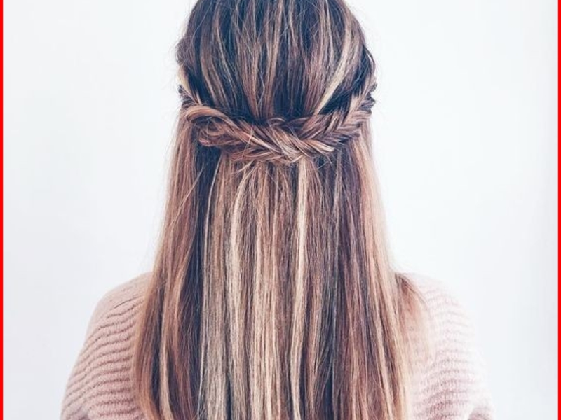 Most Beautiful Braided Hairstyle Ideas