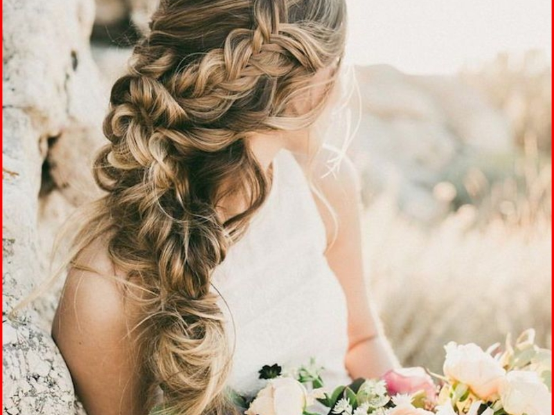 Top 14 Bridal Hairstyles for You