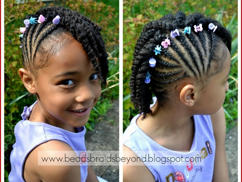 Little Girl Braid Styles And Ideas Best Kids Hairstyle