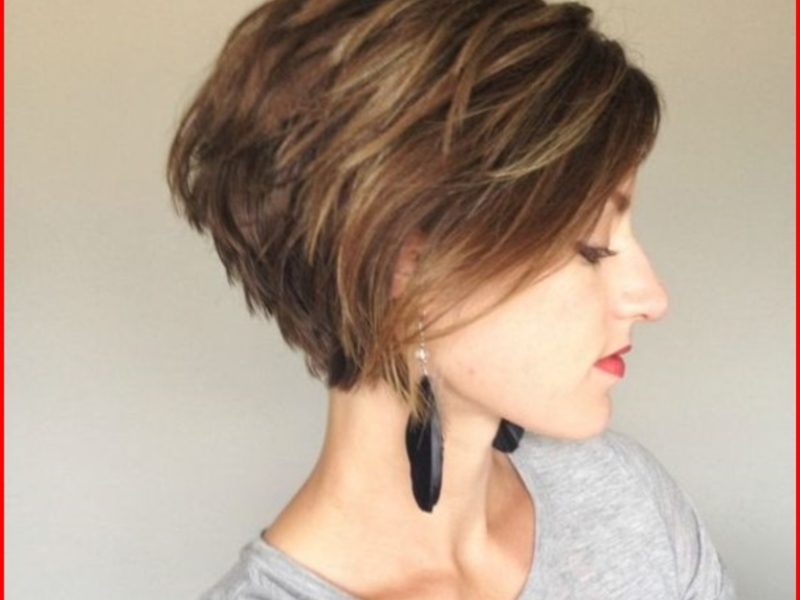 Short Haircut For Teen Girls Best Kids Hairstyle