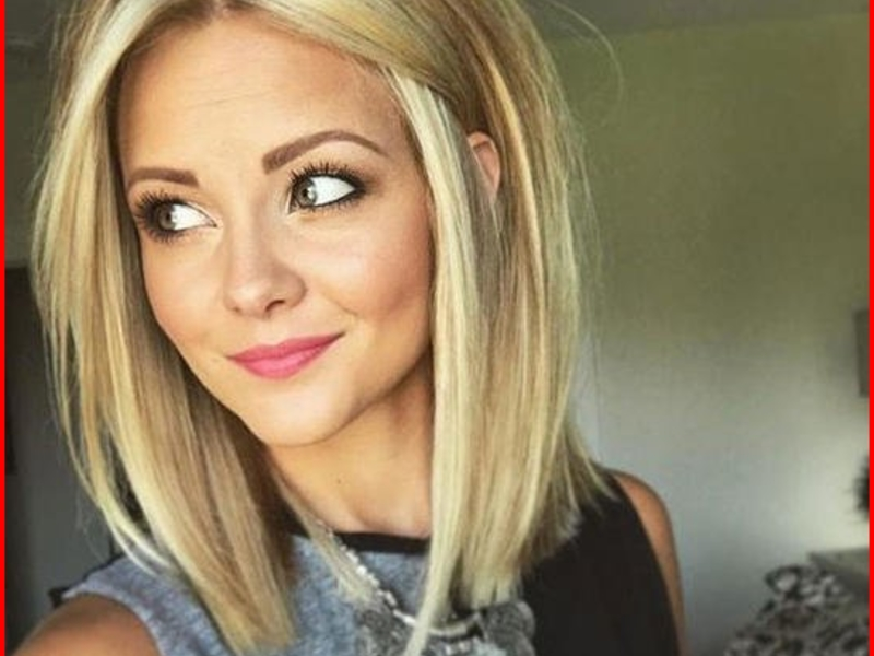 Should Length Hairstyles 2018 For Girls