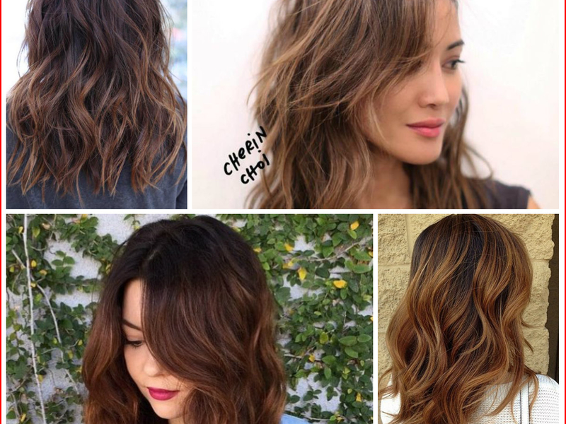 Awesome Spring Hairstyles for You in 2018