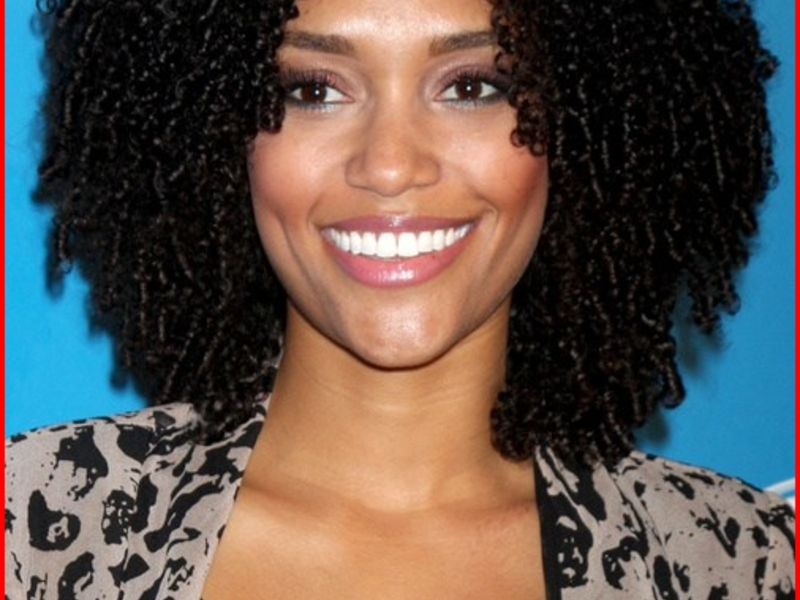 The Perfect Hairstyles for Black Women