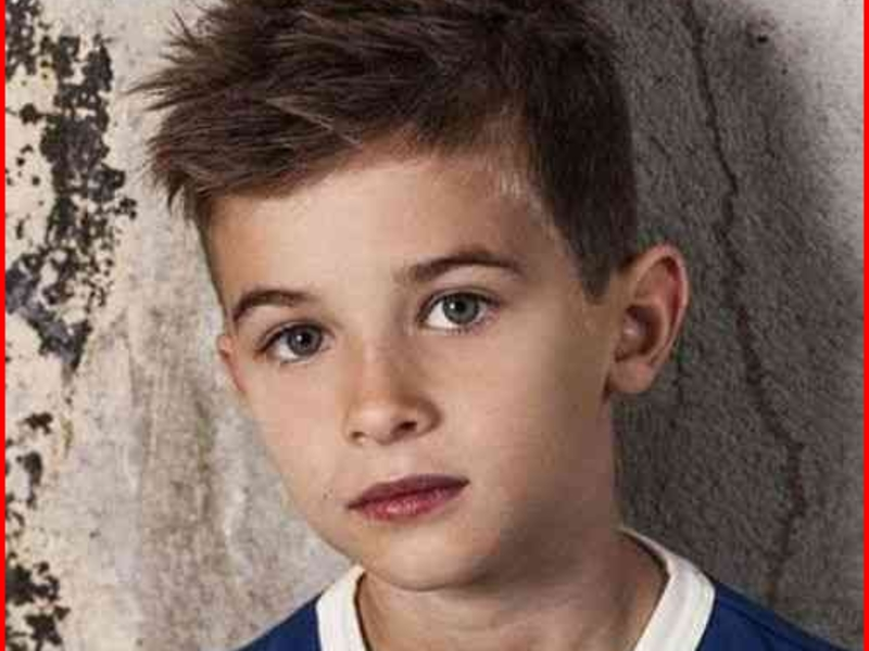 12 year old boy haircuts  best kids hairstyle