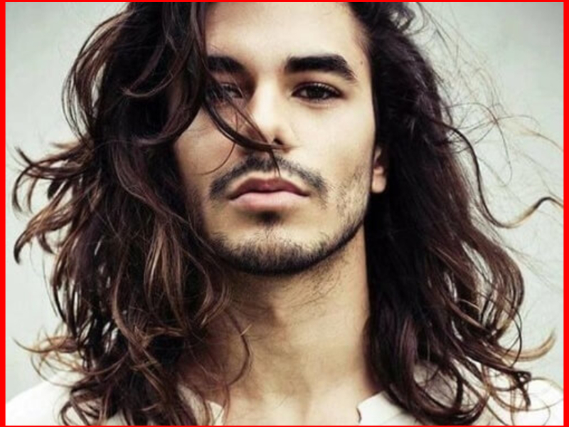 Long Hairstyles For Teenage Guys - Best Kids Hairstyle