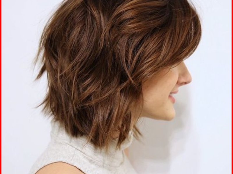 Short Haircuts For Teenage Girls
