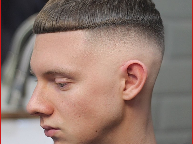 Teen Boy Haircuts 2018