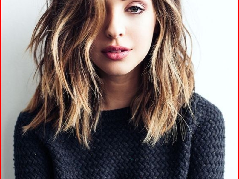 Top xx Hairstyles for Thick Haircuts