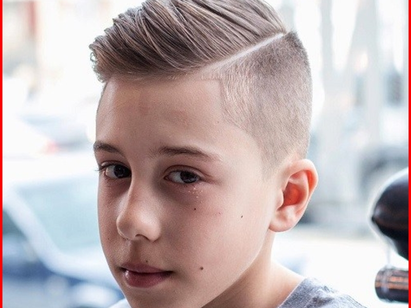 Best 13 Year Old Haircuts