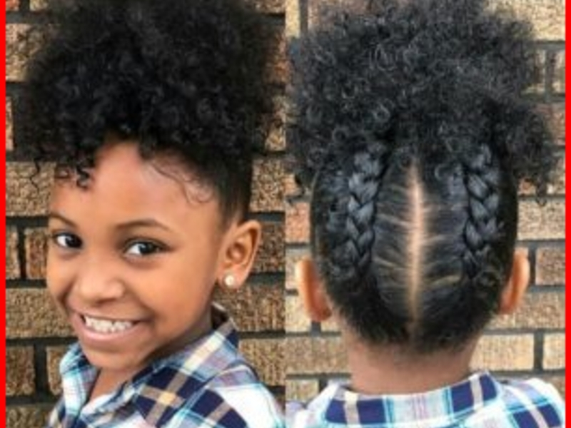 Braided Hairstyles For Teens