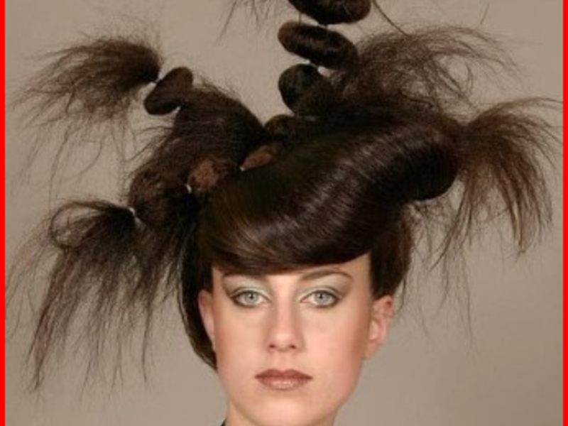 Cool Hairstyles For School Best Kids