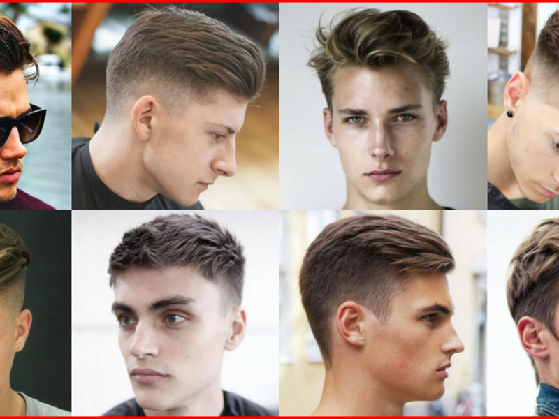 Cool Hairstyles For Teen Boys