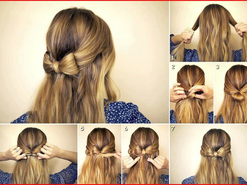 Cute Ways To Do Your Hair