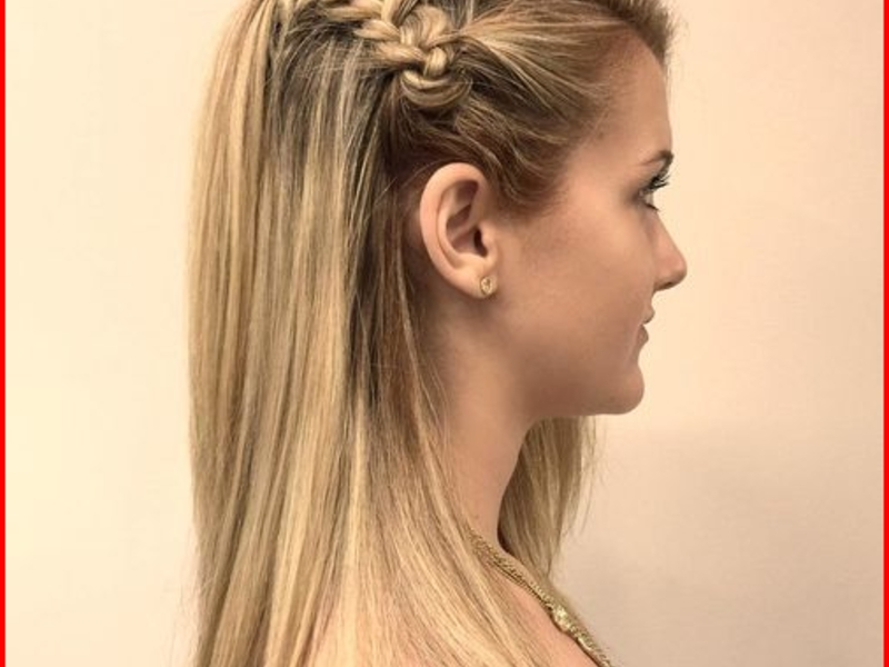 Hairstyles For Teenage Girls