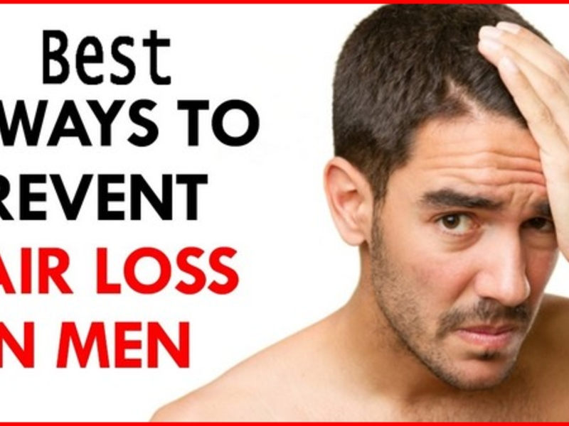 Best way to prevent hair loss