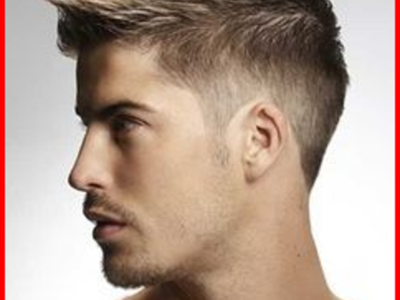 Best Hairstyles For Teenage Boys