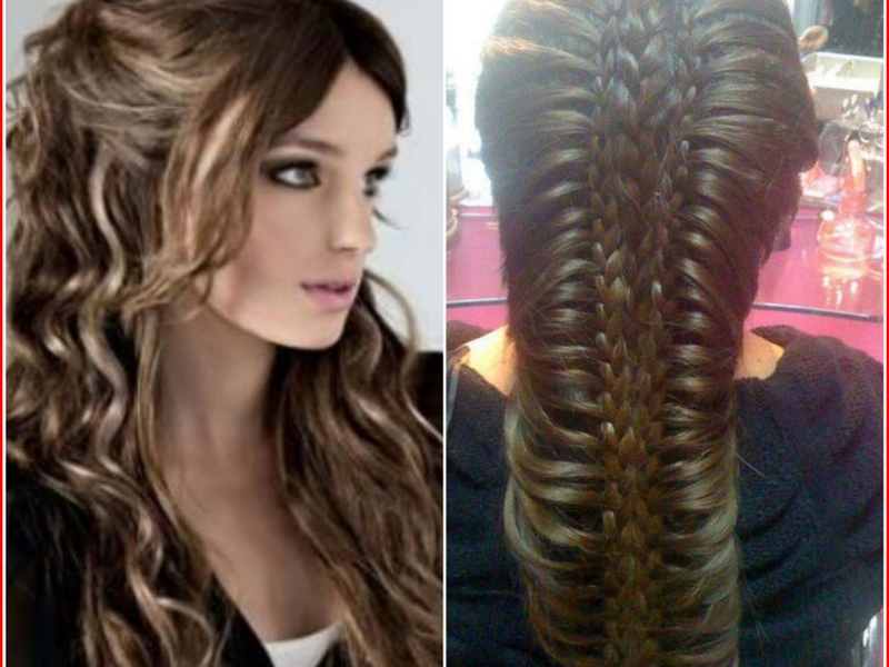 Good Hairstyles For Teens