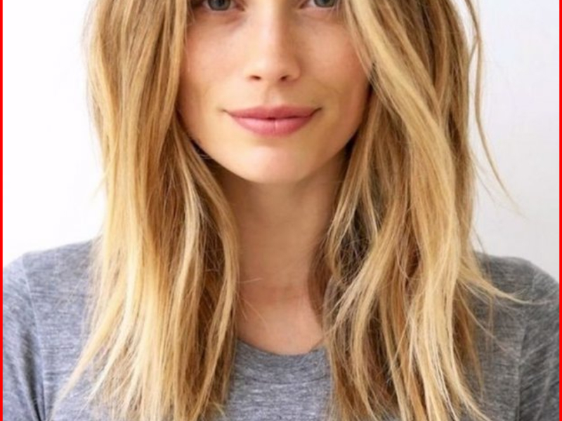 Medium Hairstyles For Teenage Girl