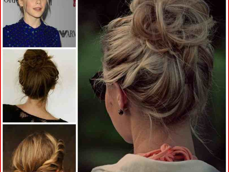 New Hairstyle For Teenager