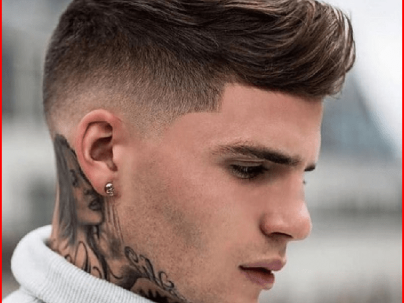 Short Haircuts For Teen Boys - Best Kids Hairstyle