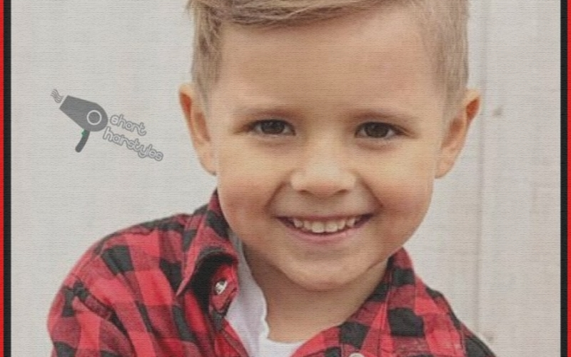 2 Year Old Boy Haircuts Best Kids Hairstyle