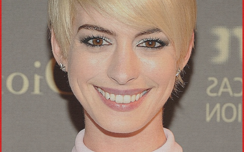 Best Short Cut Hairstyle For Teenagers