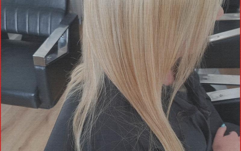 How to Protect Blonde Hair From Sun
